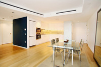 StreetEasy: 425 West 53rd St. #205 - Condo Apartment Sale at The Dillon in Midtown West, Manhattan