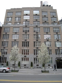 StreetEasy: 344 West 23rd St. #3B - Condo Apartment Rental at The Cheyney in Chelsea, Manhattan