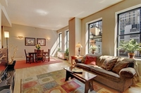 StreetEasy: 71 Nassau St. #11A - Condo Apartment Sale at The Croft Building in Fulton/Seaport, Manhattan