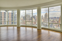 StreetEasy: 250 East 49th St. #22CD - Condo Apartment Rental at The Alexander in Turtle Bay, Manhattan