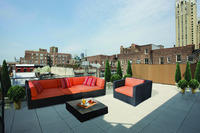 StreetEasy: 9 College Pl. #PH4A - Condo Apartment Sale at Love Lane Mews in Brooklyn Heights, Brooklyn