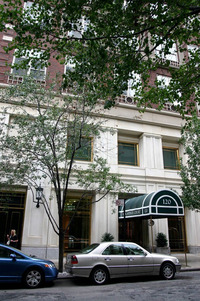 StreetEasy: 120 East 87th St. #P20B - Condo Apartment Rental at Park Avenue Court in Carnegie Hill, Manhattan
