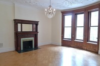 StreetEasy: 615 West End Ave. #TRIPLEX - Townhouse Rental in Upper West Side, Manhattan