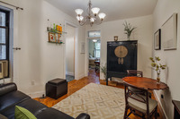 StreetEasy: 137 West 12th St. #3-1 - Co-op Apartment Sale in Greenwich Village, Manhattan