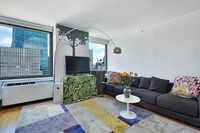 StreetEasy: 100 West 39th St. #42B - Rental Apartment Rental at Bryant Park Tower in Midtown South, Manhattan