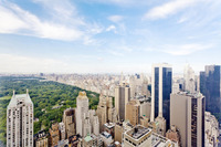 StreetEasy: 150 West 56th St. #5501 - Condo Apartment Rental at CitySpire in Midtown, Manhattan