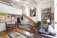 StreetEasy: 130 Barrow St. #401 - Condo Apartment Sale in West Village, Manhattan