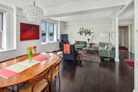 StreetEasy: 160 Riverside Drive #11B - Co-op Apartment Sale in Upper West Side, Manhattan