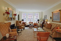 StreetEasy: 1088 Park Ave. #10A - Co-op Apartment Sale in Carnegie Hill, Manhattan