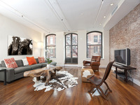 StreetEasy: 14 Jay St. #FL3 - Co-op Apartment Sale in Tribeca, Manhattan