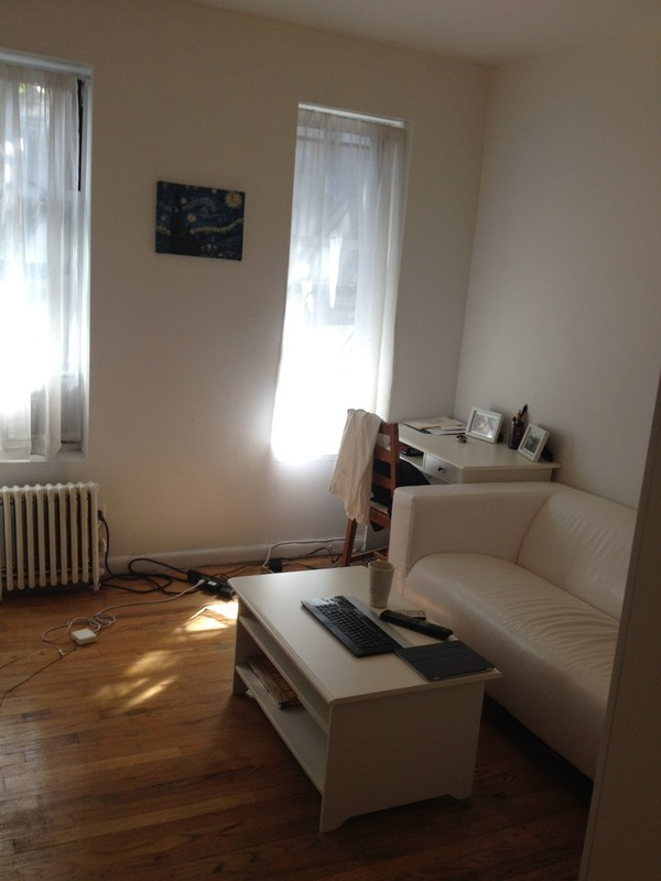GREAT 1 BEDROOM APARTMENT ! ! !