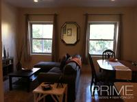 StreetEasy: 184 Grand St. #4 - Rental Apartment Rental in Williamsburg, Brooklyn