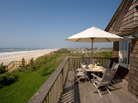 Oceanfront- Quintessential Beach House