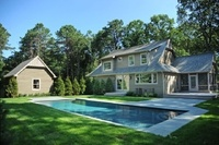 StreetEasy: East Hampton Modern Cottage / Off Bull Path - House Sale in East Hampton Northwest, Hamptons