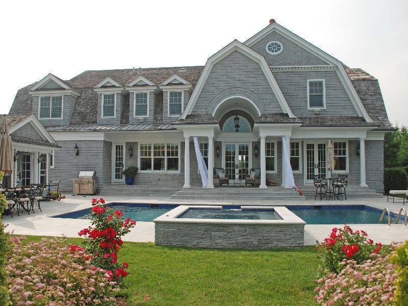 Beautiful Bridgehampton Traditional