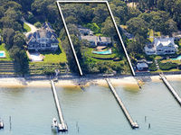 StreetEasy: Sag Harbor Waterfront - House Sale in North Haven, Hamptons