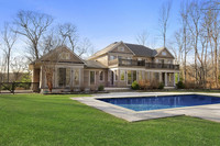 StreetEasy: 9 Fairway Court  - House Sale in Noyack, Hamptons