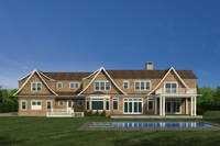 New Construction South of Highway Bridgehampton