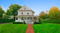 StreetEasy: 193 Elm St.  - House Sale in Southampton Village, Hamptons