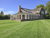 East Hampton Estate Section Beauty
