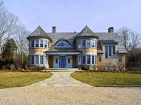 Amagansett Estate