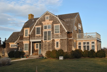 SAGAPONACK FARM AND WATER VIEWS