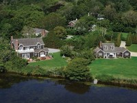 Immediate Ocean Access on Hook Pond