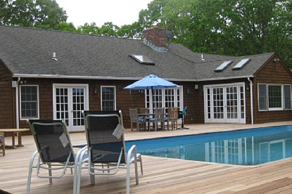 WATER MILL / POOL AND TENNIS