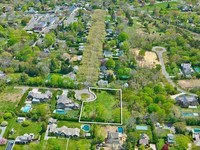 East Hampton Village Vacant Land