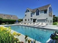 Coveted Bridgehampton Oceanfront