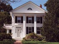 Magnificent Historic Greek Revival,
