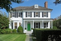 StreetEasy: Rare and Refined Village Traditional - House Sale in Southampton Village, Hamptons