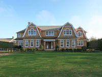 StreetEasy: Magnificent Custom Estate - House Sale in Wainscott, Hamptons