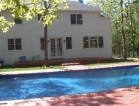 StreetEasy: 111 Montauk Blvd.  - Rental Apartment Rental in East Hampton Springs, Hamptons