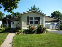 Comfortable Mobile Home In a Great Park!