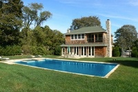 StreetEasy: Traditional Excellence - House Sale in East Hampton Northwest, Hamptons