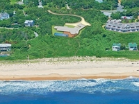 Oversized Oceanfront Land Opportunity