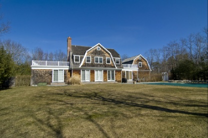 EAST HAMPTON ~ RANGER ESTATES