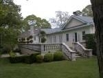 Elegant South Wainscott Creek Front and Walk to...