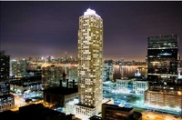 StreetEasy: 88 Morgan St. #4809 - Condo Apartment Sale at Trump Plaza Jersey City in Powerhouse Arts District, Hudson County