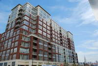 StreetEasy: 1125 Maxwell Lane #569 - Condo Apartment Sale at Maxwell Place in Hoboken, Hudson County