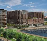 StreetEasy: 1125 Maxwell Lane  - Condo Apartment Sale at Maxwell Place in Hoboken, Hudson County