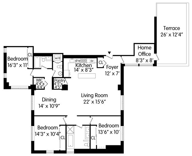 Northeastern university dorm floor plans apartment sale at city