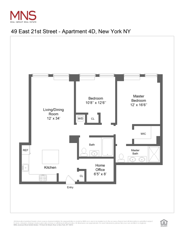 Alluring 10 apartment floor plans 1000 square feet for Office design 1000 square feet