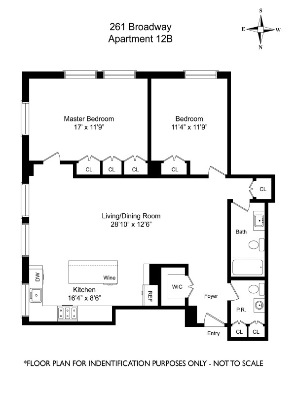 master bedroom measurements  with  of the  over sized windows that provide dazzling light from morning til evening in the public space the master bedroom with corner