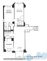 StreetEasy: 444 E 86 #6G - Co-op Apartment Sale in Yorkville, Manhattan