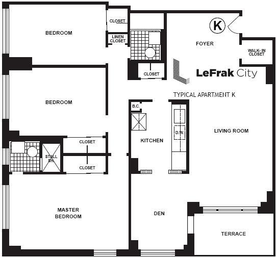 2 Bedroom Apartments For Rent In Queens: 98-32 57th Ave. In Corona, Queens