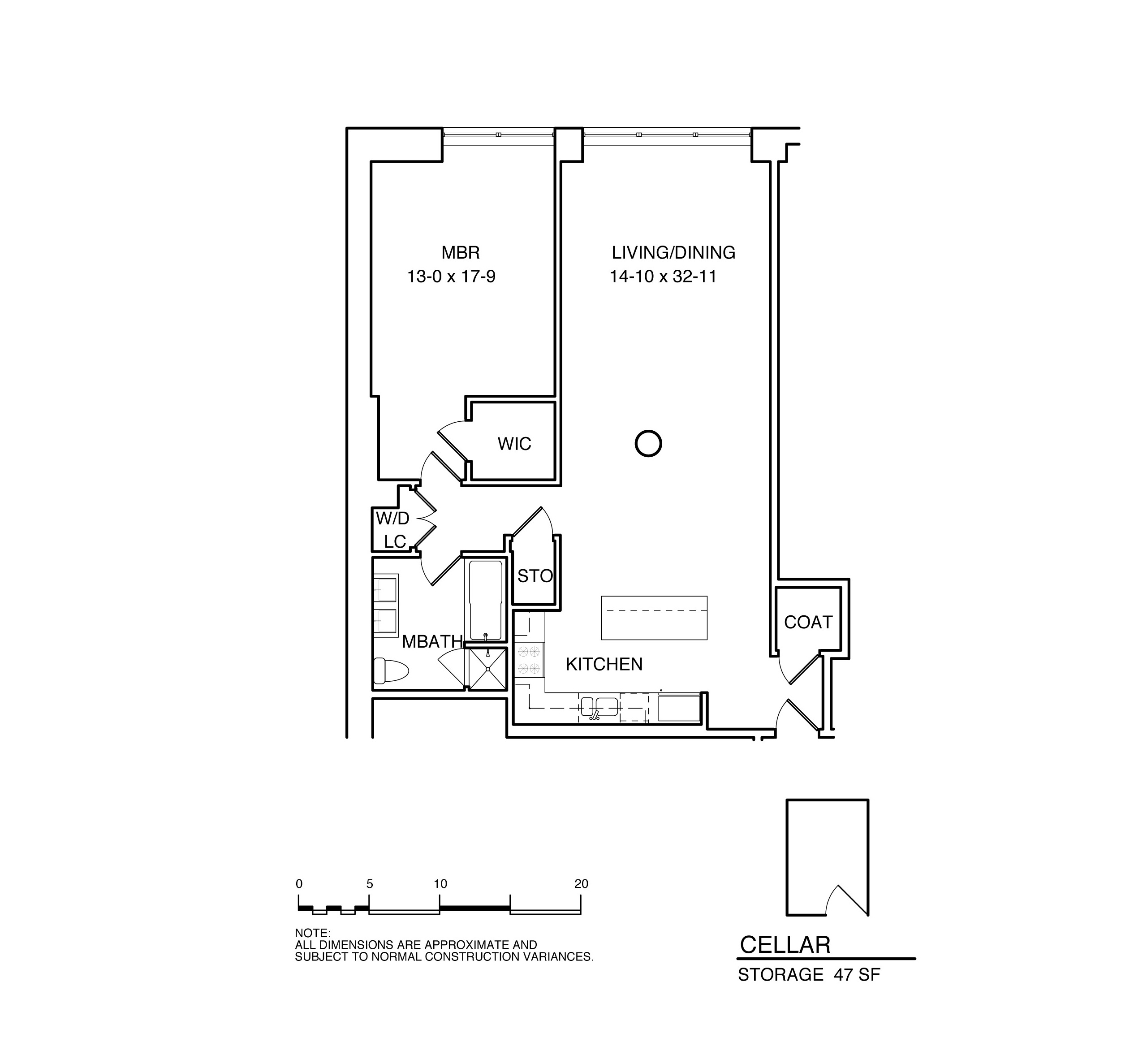 1200 sq foot plans for narrow lot joy studio design for 1200 square foot apartment floor plans