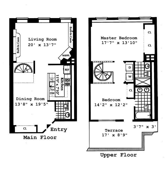 700 sq ft duplex house plans house and home design Plan for 700 sq ft house