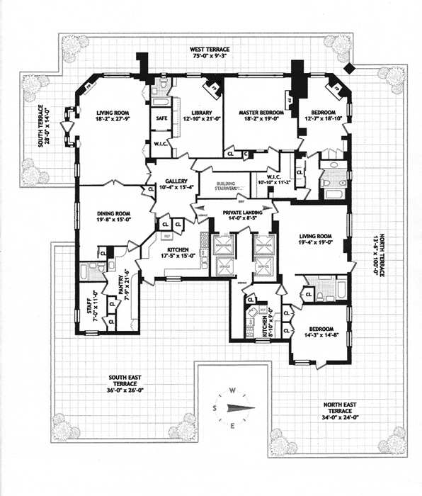 Co Op Apartment: Co-op Apartment Sale In Carnegie